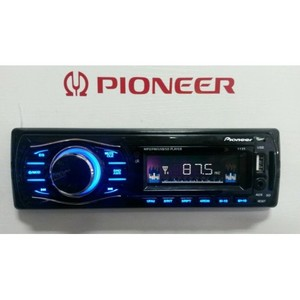 Автомагнитола Pioneer 1135-ISO MP3 USB Новинка!