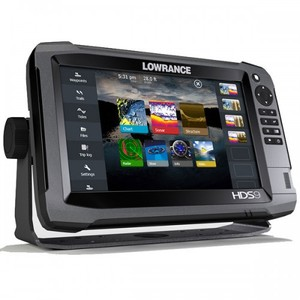 Фото: Продам Lowrance HDS9 Gen 3 Touch