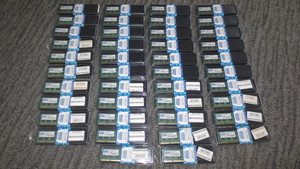 DDR3 Sodimm 4 Gb GoodRAM