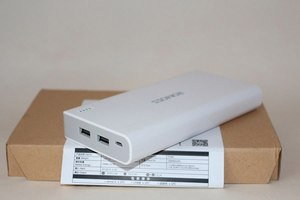 Зарядка Power Bank 20000 тыс. Romoss