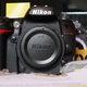 New Nikon D7000 + 18-105mm Nikon VR, memory bag, and more