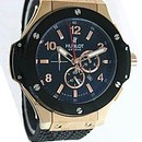 Часы HUBLOT Evolution Gold