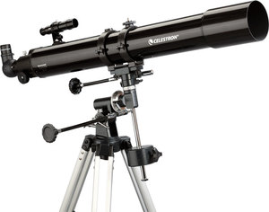 Телескоп рефрактор Celestron Power Seeker 80 EQ