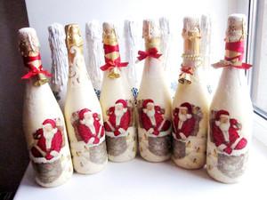 Новогоднее шампанское Бесплатные объявления Днепропетровска